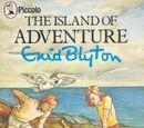 The Island of Adventure