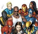 Nuevos Vengadores (Tierra-616)