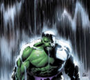 Hulk Recommended Reading