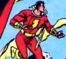 William Batson (Super Seven)