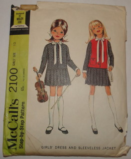 Vintagesewingpatterns.com - Vintage Sewing Patterns