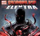 Shadowland: Elektra Vol 1 1
