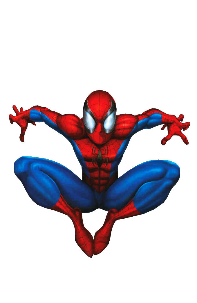 Spiderman Web Png