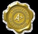 A-Class Articles