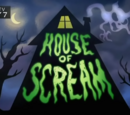 House Of Scream (Image Shop)