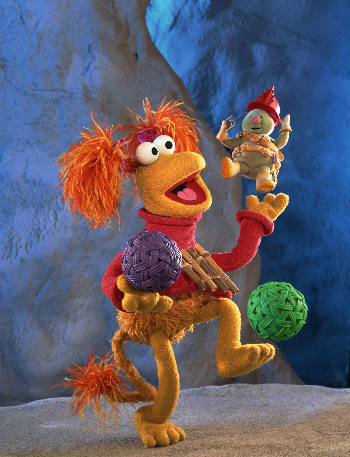 Fraggle Rock Muppet Wiki