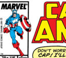 Captain America Vol 1 328