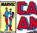 Captain America Vol 1 337