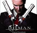 Trilha Sonora do Hitman 3: Contracts