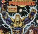 Ultraverse Premiere Vol 1 11