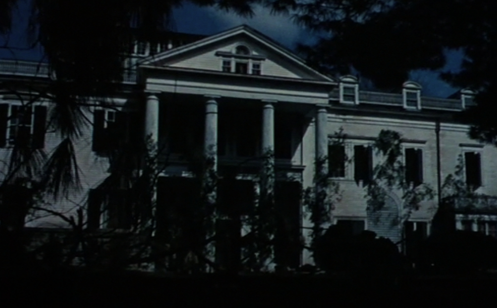 The old house mgm dark shadows wiki for Classic house wiki