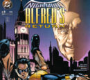 Nightwing: Alfred's Return Vol 1 1
