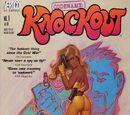 Codename: Knockout Vol 1 1