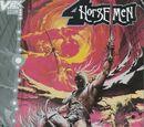 Four Horsemen/Covers