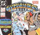 Gammarauders Vol 1 3