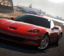 Police Vehicles in Need for Speed: Most Wanted (2012)