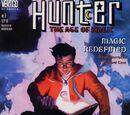 Hunter: The Age of Magic Vol 1 1