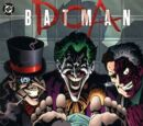 Batman: DOA Vol 1 1