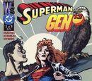 Superman/Gen 13 Vol 1