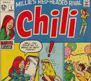 Chili Vol 1 1