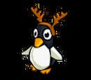 Winter Animal Gift