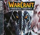 Warcraft-Buch