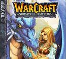 World of Warcraft-Bücher
