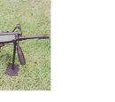 Type 11 assault rifle