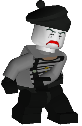 Clown Goon Brickipedia The Lego Wiki