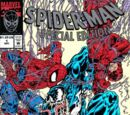 Spider-Man Special Edition Vol 1 1