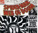 Spider-Man: Web of Doom Vol 1 2