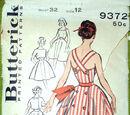 Butterick 9372