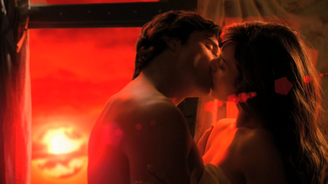 Like a Virgin Chapter 1, a smallville fanfic FanFiction