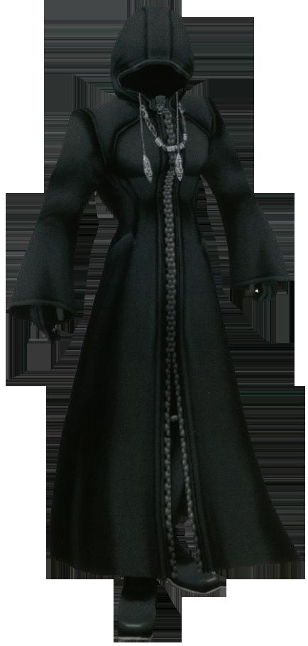 Xemnas Kingdom Hearts Final Form