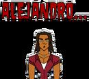 Alejandro...