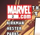 Irredeemable Ant-Man Vol 1 2