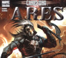Chaos War: Ares Vol 1 1