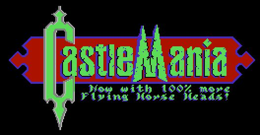 castle mania game