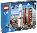 3368 Space Centre