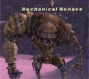 Mechanical Menace