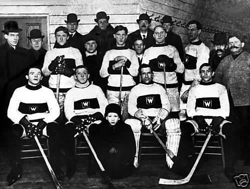 1906 ECAHA season