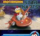 Moorhuhn Star Karts