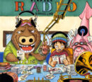 One Piece Animal Theater