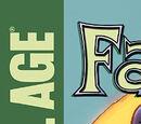 Marvel Age: Fantastic Four Vol 1 12