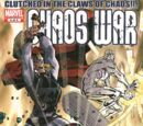 Chaos War Vol 1 4