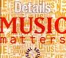 Details: Music Matters Special Edition 5