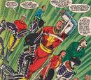 Marvel Family (New Earth)