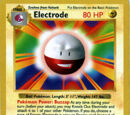Electrode (Base Set TCG)
