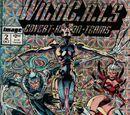 WildC.A.T.s: Covert Action Teams Vol 1 2