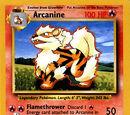 Arcanine (Base Set TCG)